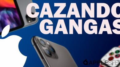 Photo of iPhone SE de 128 GB muy rebajado, Apple Watch Series 5 Cellular 70 euros más barato y más: Cazando Gangas