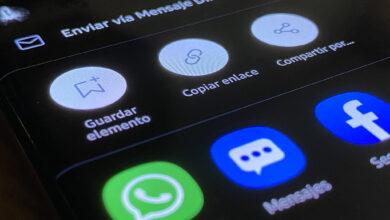 Photo of Twitter reorganiza el menú compartir de la app para Android con el mismo diseño que ya ofrece en iOS