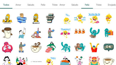 Photo of WhatsApp añade un buscador de stickers y un nuevo paquete animado en su beta para Android