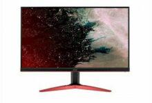 Photo of ¿Buscas monitor gaming? Ahora en PcComponentes el Acer KG271P te sale 39 euros más barato