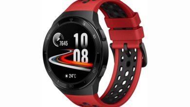 Photo of El Huawei Watch GT 2e Sport es un chollo de reloj deportivo: Amazon te lo deja por sólo 106,41 euros