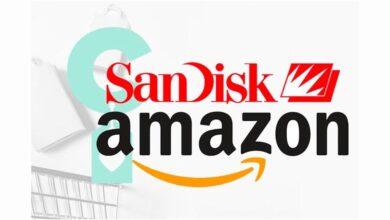 Photo of Ofertas en almacenamiento SanDisk: GBs para tus fotos, vídeos o apps en formato MicroSD, SD, Compact Flash o USB Flash a los mejores precios en Amazon