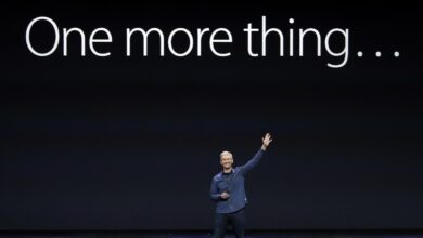 Photo of One more thing… arreglar errores de Bluetooth en el Mac, novedades en Google y Filmaffinity y las tarifas del 5G