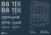 Photo of Esta tipografía gratuita ha sido creada por el Braille Institute para ayudar a las personas que tienen problemas de visión
