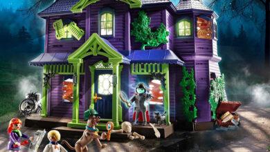 Photo of Mejores ofertas Playmobil hoy en Amazon: Scooby Doo, City Life y más rebajados y con devolución hasta el 31 de enero