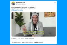 Photo of YouTube ha eliminado un vídeo de Pantomima Full en el que parodian a los negacionistas del COVID-19