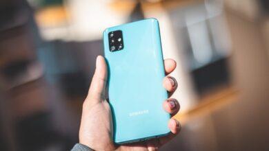 Photo of Los Samsung Galaxy A51 y Galaxy S9 actualizan a One UI 2.5 con mejoras en cámara, AOD y más