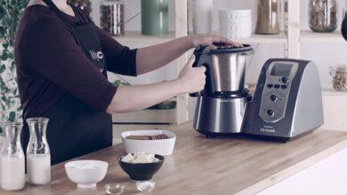Photo of Este robot de cocina Taurus Mycook incluye más de 10.000 recetas online y hoy lo tienes con 100 euros de descuento