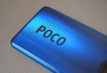 Photo of El Poco X3 de Xiaomi, con pantalla 120Hz y una impresionante batería de 5160mAh, rebajadísimo hoy con este cupón: por 189,90 euros