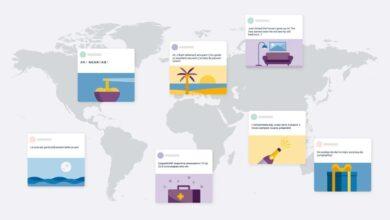 Photo of Traducir entre 100 idiomas sin pasar por el inglés: Facebook presenta M2M-100, una IA de código abierto