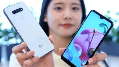 Photo of LG Velvet UI llegará a la gama media y gama de entrada de LG