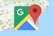 Photo of Google Maps ya está probando la nueva interfaz del Modo de conducción dentro del Asistente de Google