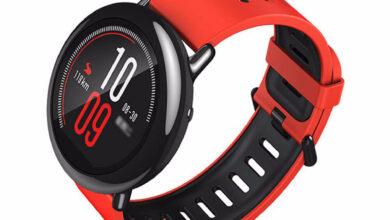 Photo of Este smartwatch con GPS de Xiaomi tiene espacio para tu música y un descuento brutal hoy en AliExpress: llévatelo por 40 euros con este cupón