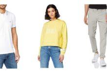 Photo of Chollos en tallas sueltas de pantalones, chaquetas o sudaderas Wrangler, Lee, Pepe Jeans o Superdry en Amazon