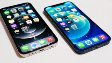 Photo of La batería del iPhone 12 Pro Max es un 7% más pequeña aunque mantiene la autonomía oficial