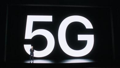 Photo of Así funciona el Smart Data Mode y el indicador de señal de red en los nuevos iPhone 12