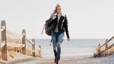 Photo of Chollos en tallas sueltas de chaquetas y abrigos para mujer de marcas como Tommy Hilfiger, Pepe Jeans o Desigual