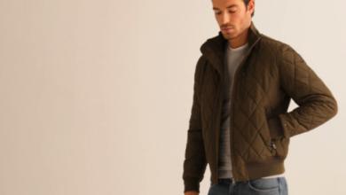 Photo of Esta chaqueta Tommy Hilfiger acolchada es perfecta para llevar a todas horas este otoño y está rebajadísima en El Corte Inglés
