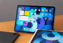 Photo of iPad Air (2020), análisis: atrevidamente Pro