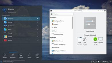 Photo of Trisquel Linux, la distribución de creación española respaldada por la FSF, alcanza su versión 9.0