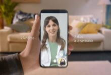 Photo of Movistar entra en la telemedicina con consultas remotas, análisis de síntomas por IA y planes personalizados para ponerse en forma