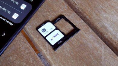 Photo of Cómo tener dos WhatsApp para aprovechar un móvil con doble SIM