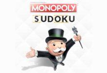 Photo of Nuevo Monopoly Sudoku, el juego que combina los rompecabezas con la especulación inmobiliaria