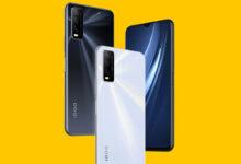 Photo of Vivo iQOO U1x: mucha batería y Snapdragon 662 en el móvil más barato de la casa hasta la fecha