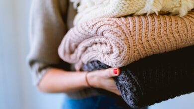 Photo of Hasta el 50% de descuento en una selección de jerséis cómodos, calentitos y estilosos de Amazon