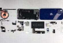 Photo of Así es el nuevo iPhone 12 por dentro: placa en L, Taptic Engine más pequeño y los imanes del MagSafe al descubierto
