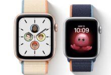 Photo of Apple lanza la cuarta beta de watchOS 7.1