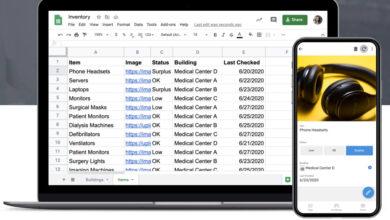 Photo of Google apuesta por el movimiento No Code con AppSheet, una plataforma para crear apps sin escribir ni una línea de código