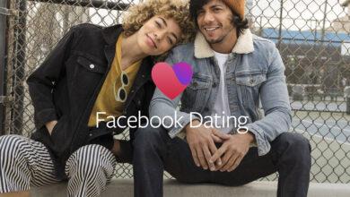 Photo of Facebook Parejas ya está disponible en España: así funciona el rival de Tinder en que se liga sin hacer match