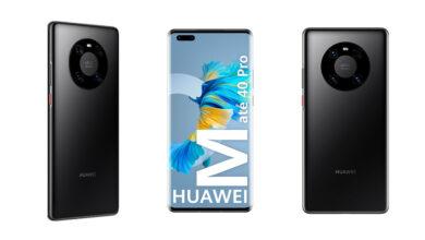 Photo of Huawei Mate 40 Pro vs Samsung Galaxy Note 20 Ultra vs OnePlus 8 Pro y más, comparativa: así queda el nuevo gama alta