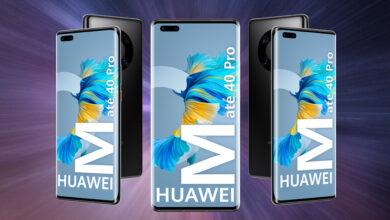 Photo of Huawei Mate 40 Pro y Huawei Mate 40 Pro+: los más potentes de Huawei estrenan el Kirin 9000 y cambian notch por perforación doble