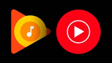 Photo of Google Play Music deja de estar disponible, el fin del servicio deja vía libre a YouTube Music