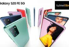 Photo of El precio más barato que vas a encontrar en el lanzamiento del Samsung Galaxy S20 FE lo tiene tuimeilibre: la versión 4G lleva 70 euros de descuento y se queda en 589 euros