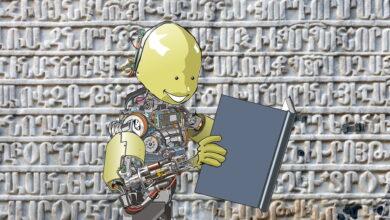 Photo of Un algoritmo desarrollado por el MIT permite descifrar lenguas ya perdidas, e incluso situarlas dentro de un 'árbol genealógico'