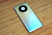 Photo of Ya puedes descargar los fondos de pantalla del Huawei Mate 40 Pro