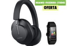 Photo of Los nuevos auriculares inalámbricos de Huawei con cancelación de ruido llegan con un regalazo: 50 euros de descuento y una Mi Band 4 Pro