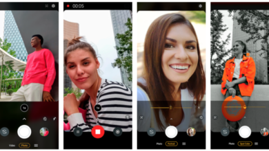 Photo of Motorola estrena nueva app de cámara aunque no llegará a tu teléfono actual