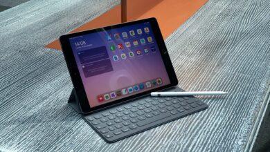 Photo of La generación anterior del iPad en oferta hoy con (casi) 50 euros de descuento y envío gratis: Apple iPad (2019) por 300 euros