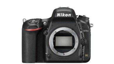 Photo of La Nikon D750 vuelve a ser todo un chollo full frame para fotógrafos en Amazon: la tienes por sólo 1.033 euros
