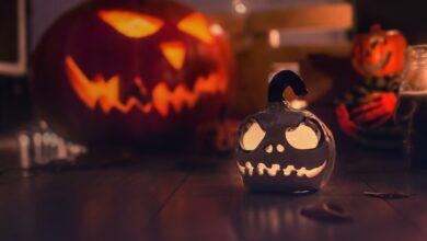 Photo of Todo lo que necesitas para celebrar Halloween en casa con una decoración terrorífica por menos de 31 euros