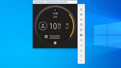 Photo of Cómo probar Wear OS en un emulador en Windows