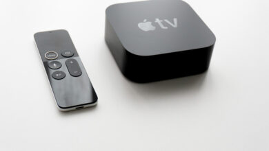 Photo of El origen del Siri Remote: la app Remote que inspiró el mando del Apple TV que conocemos
