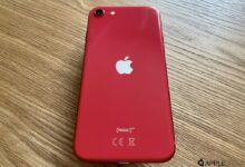 Photo of El iPhone SE se hace con un 22% de las ventas en EEUU en el Q3 del 2020, según cifras de CIRP