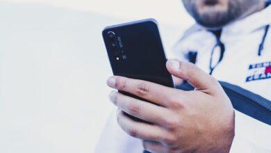 Photo of Huawei Nova 5T, un gama media con cuatro cámaras, rebajadísimo hoy y con una Huawei Band de regalo