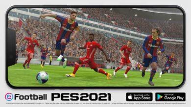 Photo of eFootball PES 2021 Mobile ya está disponible para iOS y Android: el deporte rey vuelve actualizado a tu móvil