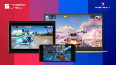 Photo of Facebook Gaming estrena juego en la nube: streaming de juegos móviles desde Android y web